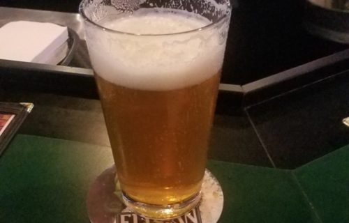 cold beer always on tap - East Acre Pub & Grub near Alexan 335